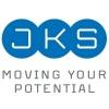 JKS Sverige AB logotyp