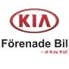 Förenade Bil - Kia i Göteborg logotyp