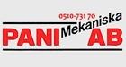 Pani Mekaniska logotyp