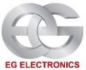 EG Electronics AB logotyp