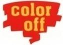 Color Off i Stockholm AB logotyp