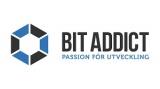 BIT ADDICT logotyp