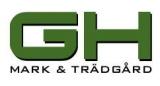 Gh Mark & Trädgård AB logotyp