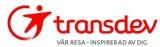 Transdev Sverige logotyp