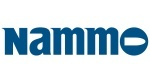 Nammo Sweden logotyp