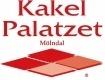 KAKELPALATZET I MÖLNDAL logotyp