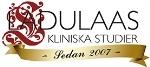 Ladulaas kliniska studier logotyp
