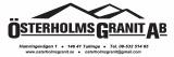 Österholms Granit AB logotyp