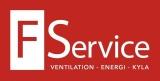 FS Service logotyp