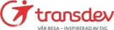 Transdev logotyp