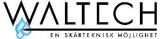 Waltech AB logotyp
