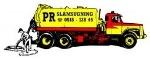 PR Slamsugning logotyp