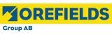 Orefields Group AB logotyp