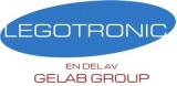 Legotronic AB logotyp
