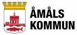 Åmåls kommun (kommunstyrelseförvaltningen) logotyp