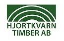 Hjortkvarn Timber AB logotyp