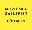 Nordiska Galleriet Göteborg logotyp