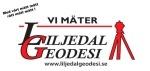 Liljedal Geodesi logotyp