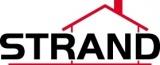 Strand AB logotyp