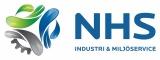 NHS Industri & Miljöservice i Norrköping AB logotyp