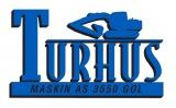 Turhus Maskin AS logotyp
