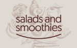 Salads and Smoothies logotyp