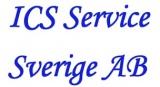 InternationalComercialService Sverige AB logotyp