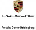 Porsche Center Helsingborg logotyp