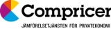 Compricer logotyp