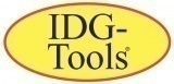 Industriverktyg Idg-Tools AB logotyp