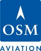 OSM Aviation logotyp