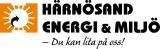 Härnösand Energi och Miljö AB logotyp
