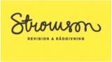 Stromson Revisionsbyrå logotyp