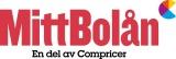 MittBolån logotyp