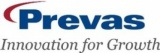 Prevas AB logotyp