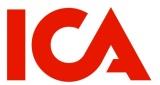 ICA AB logotyp