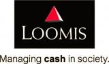 Loomis Sverige logotyp