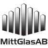 MittGlas AB logotyp