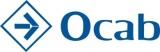 Ocab i Västerbotten AB logotyp