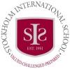 Stockholm International School logotyp