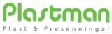 Plastman logotyp