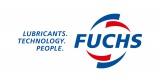 FUCHS LUBRICANTS SWEDEN AB logotyp