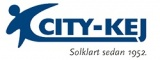 City-Kej AB logotyp