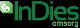 InDies Omsorg AB logotyp