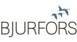 Bjurfors Sverige logotyp