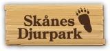 Skånes Djurpark logotyp