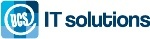 UCS IT Solutions logotyp