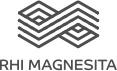 RHI Magnesita logotyp