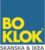 BoKlok Housing AB logotyp