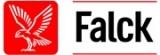 Falck Ambulans logotyp